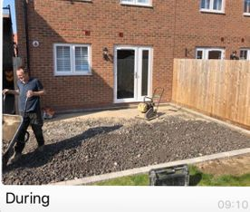TD Maintenance - Paving & Driveways - Roydon - Harlow