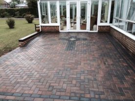 Driveways Essex